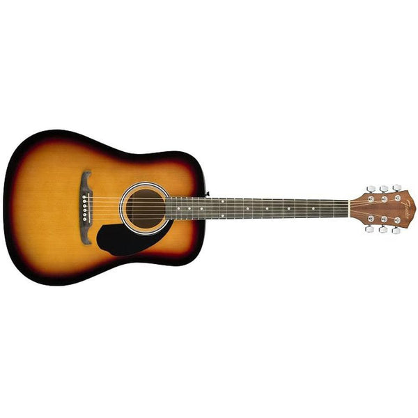 Fender FA-125 Guitar - Sunburst