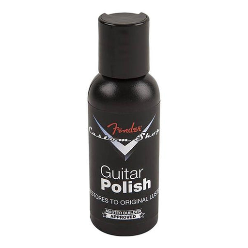 Fender CS Guitar Polish, 2 oz
