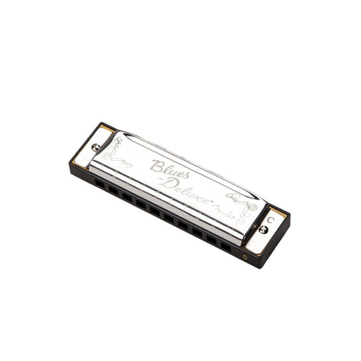 Fender 0990701001 Blues Deluxe Harmonica - Key C