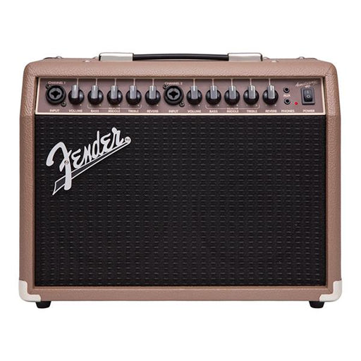 Fender Acoustasonic 40 Combo Acoustic Guitar Amplifier