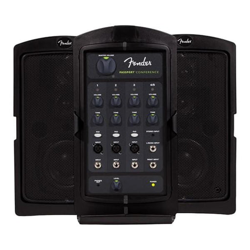 Fender Passport Conference Portable PA System