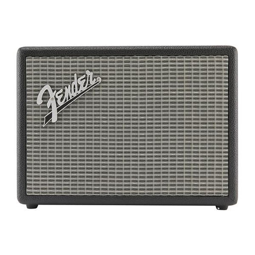 Fender Monterey Bluetooth Speaker - Black and Silver