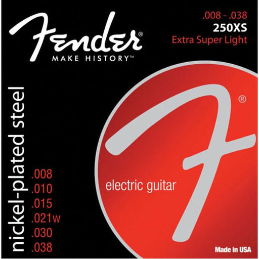 Fender 250xs Nps Ball End 8-38 0730250402