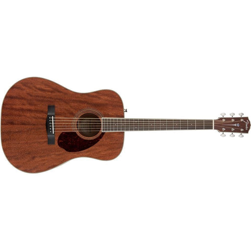 Fender Paramount PM-1 Standard Dreadnought Acoustic-Electric Guitar