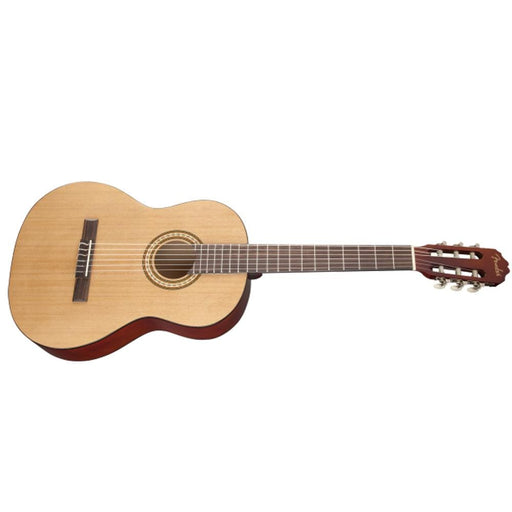 Fender 0971960021 FC-1 6-String Classical Guitar