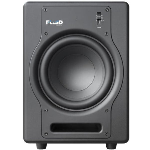 Fluid Audio F8S Active Subwoofer - Black