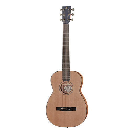 Furch LJ-10 Dreadnought Acoustic Guitar - Natural