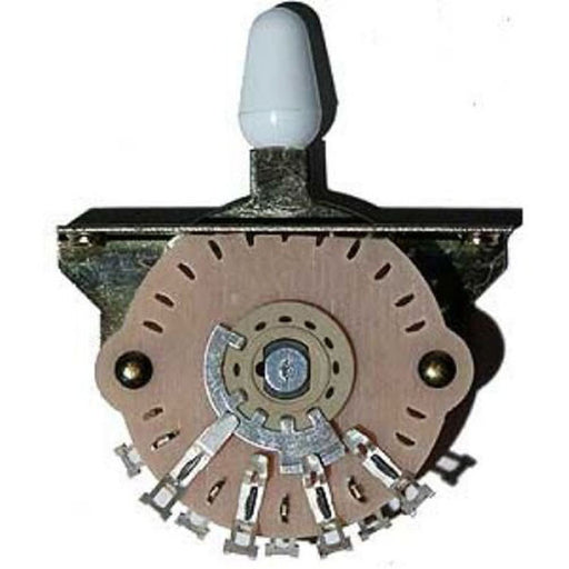 Fender 5-Way Pickup Selector Switch