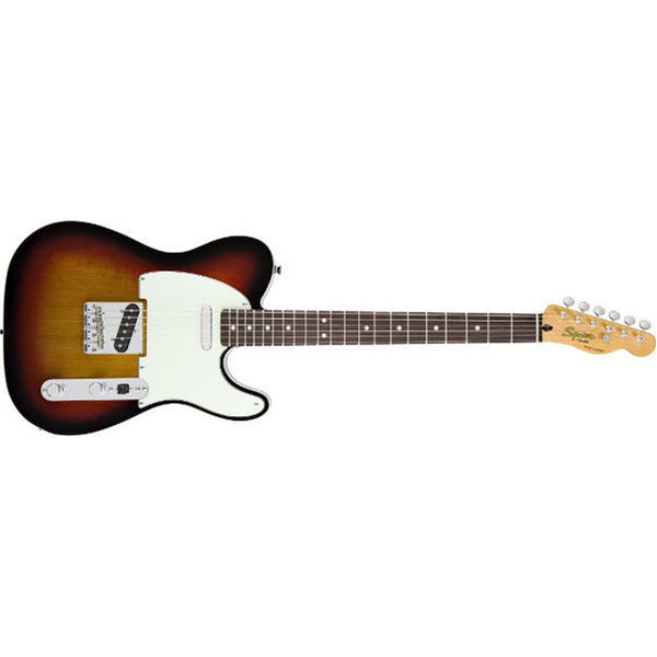 Fender Squier California Series Telecaster Electric Guitar