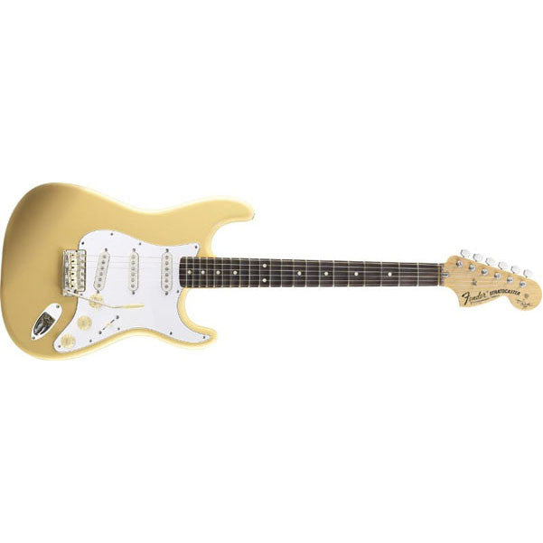Fender Yngwie Malmsteen Stratocaster Electric Guitar