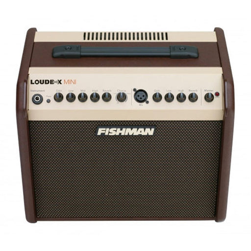 Fishman LoudBox Mini PRO-LBX-EX5 Acoustic Amplifier