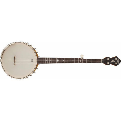"Gretsch G9455 ""Dixie Special"" 5-String Open-Back Banjo"