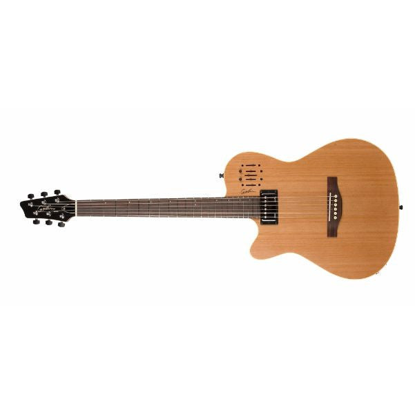 Godin A6 Ultra Left-Handed Acoustic-Electric Guitar