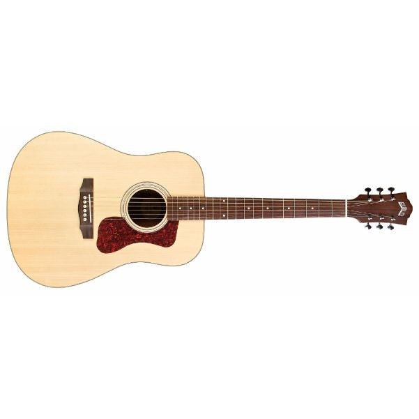 Westerly Collection D-240E Dreadnought Acoustic-Electric Guitar