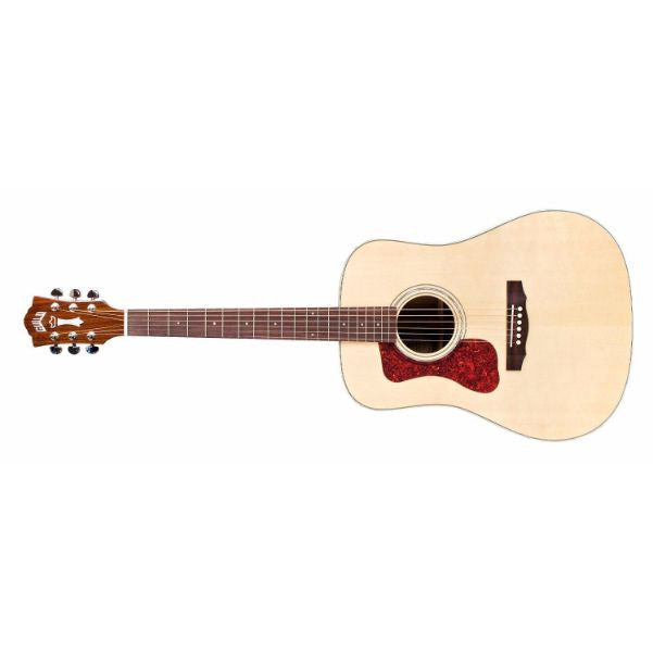 Westerly Collection D-150L Dreadnought Left-Handed Acoustic Guitar