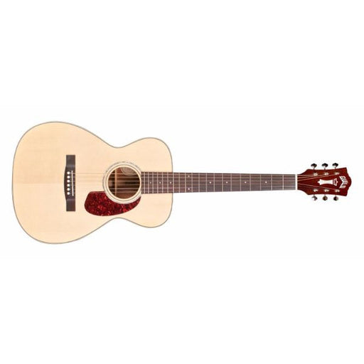Westerly Collection M-140E Acoustic-Electric Guitar