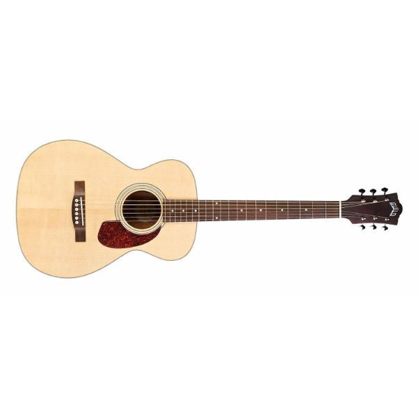 Westerly Collection M-240E Concert Acoustic-Electric Guitar