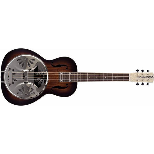 Gretsch G9230 Bobtail Square-Neck Acoustic-Electric Resonator Guitar
