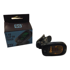 GC T-46 Clip On Tuner