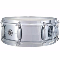 Gretsch Brooklyn Chrome over Brass 5 x14