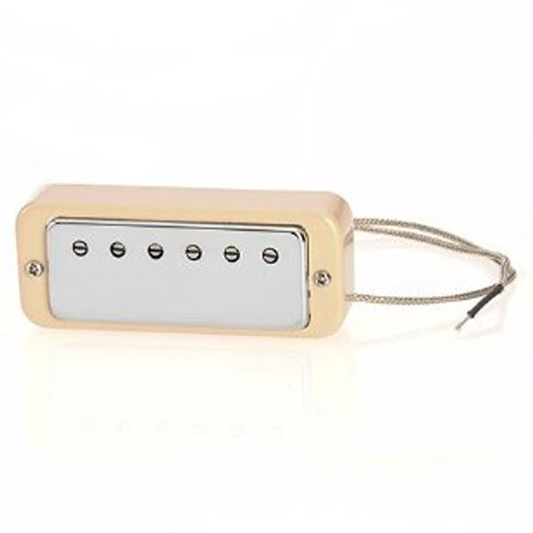 Gibson IMMHR Mini Humbucker Rhythm Neck Pickup - Chrome