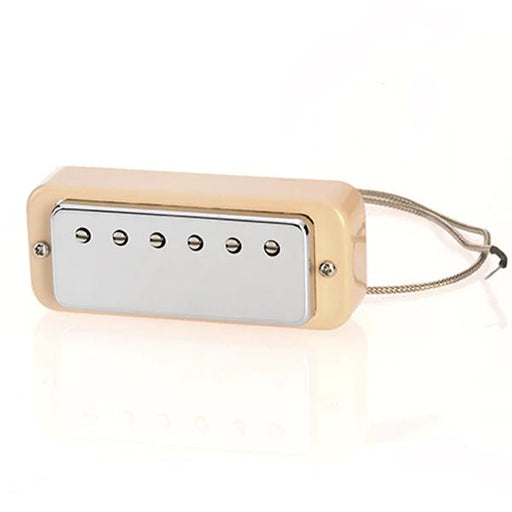 Gibson IMMHT Mini Humbucker Treble Bridge Pickup - Chrome
