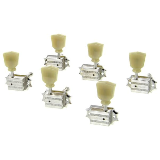 Gibson PMMH-010 Guitar Tuning Machine Head - Set