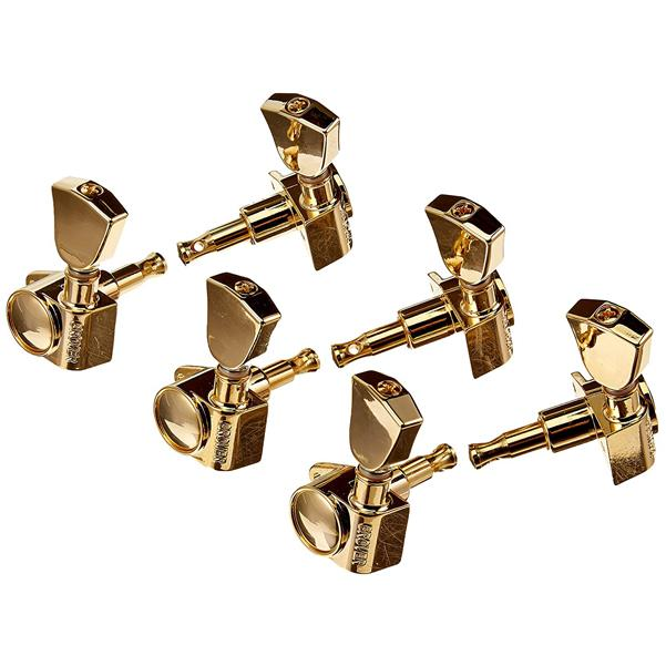 Gibson PMMH-025 Modern Tuning Machine Heads - Set