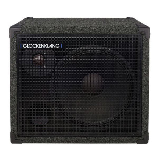 Glockenklang Uno Rock Art 1 X 15 inch Speaker Cabinet - Light Version