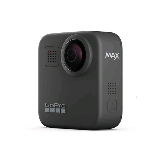 GoPro Max 360 Dual Lens Action Camera - Black - 2 Year Warranty