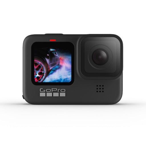 GoPro Hero 9 Black 5k Video 20MP Streaming Action Camera