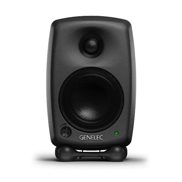Genelec 8020CPM Two Way Active Studio Monitor - Single