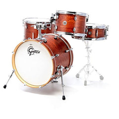 Gretsch Catalina Club Acoustic Drumkit - Satin Walnut Glaze