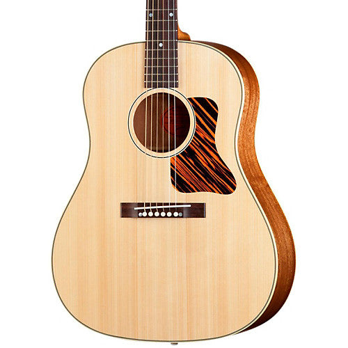 Bajaao Com Buy Gibson J 35 Acoustic Guitar Antique Natural Rs35annh1 Online India Musical Instruments Shopping