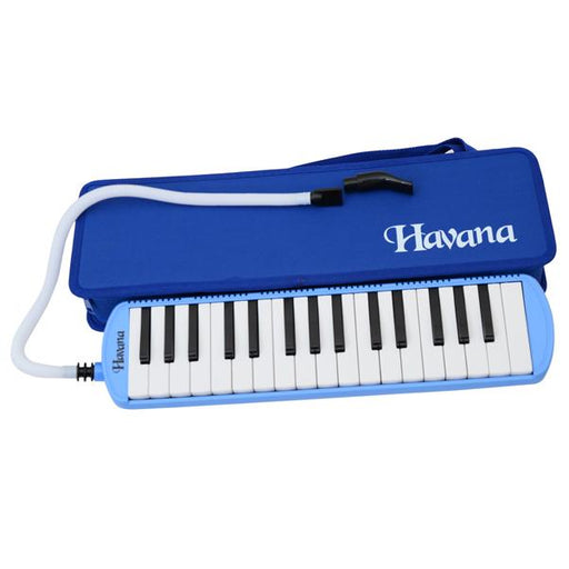 Havana MD32 Melodica - Blue