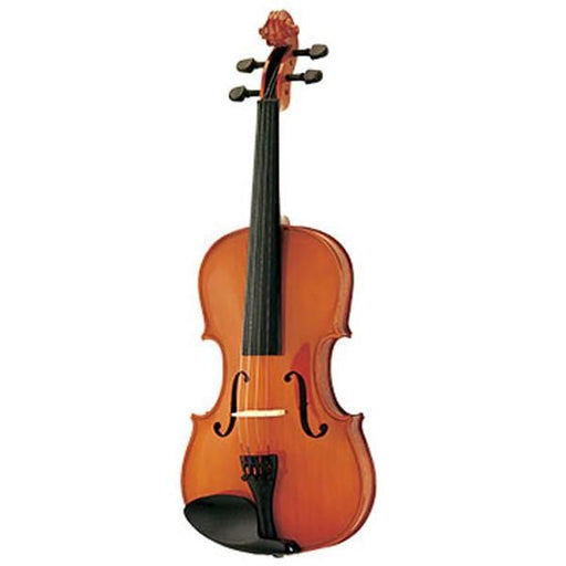 Havana MV1412F Violin with Ebony Pegs - Open Box