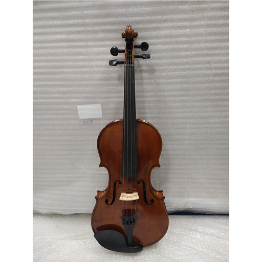 Havana MV1416OP Full Size Violin with Case - Ebony Fingerboard - Open Box B Stock
