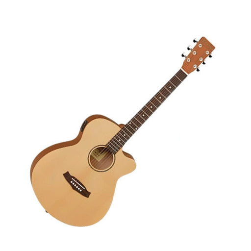 Havana AG39C Electro-Acoustic Guitar - Discontinued