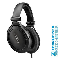 Sennheiser HD 380 Pro Closed-back Studio Monitoring Headphone - Open Box