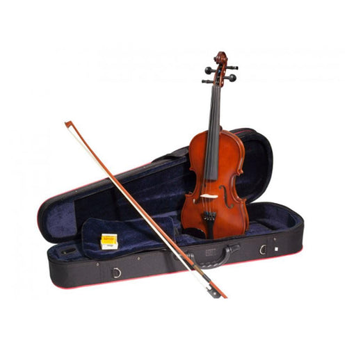Hidesine Uno 4/4 Full Sized Violin Outfit