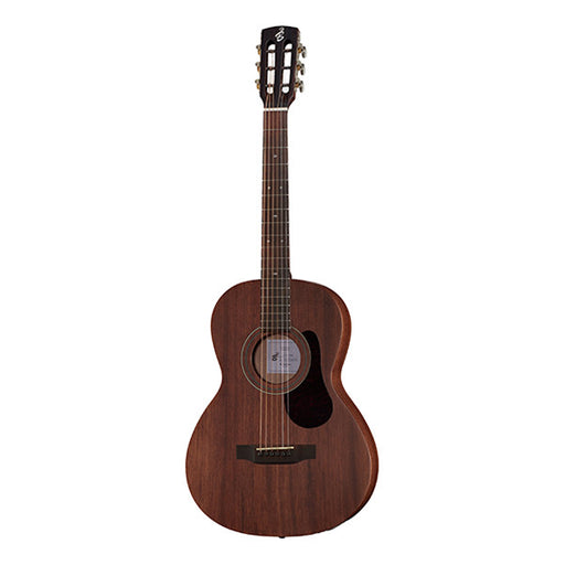 Harley Benton Custom Line CLP-15ME Orchestra Model Electro Acoustic Guitar - Natural Matte