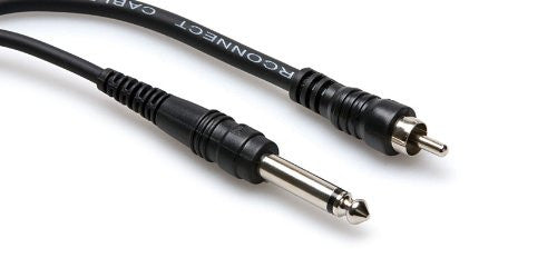 Hosa CPR105 Studio/Stage Cable 5FT