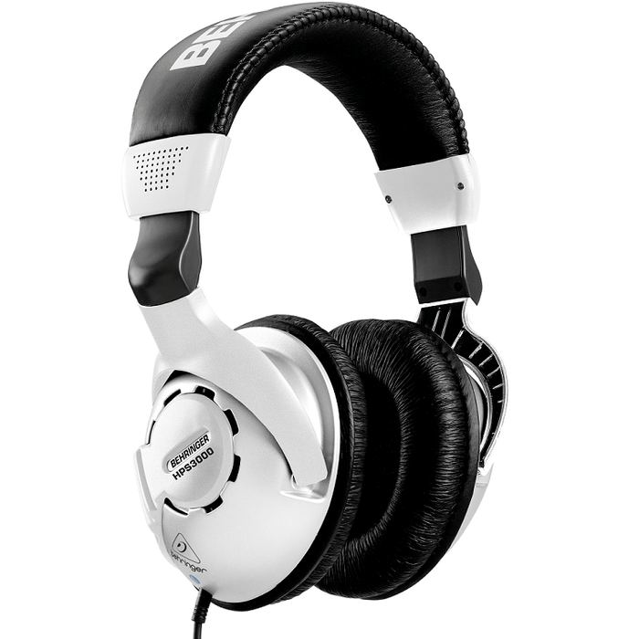 Behringer HPS3000 Studio Headphones - Best Buy