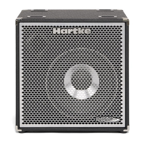 Hartke HyDrive 115 Bass Cabinet Guitar Amplifier