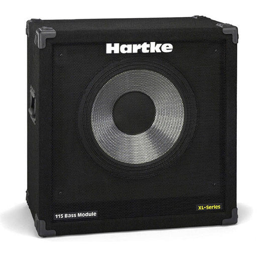 Hartke 115BXL Bass Guitar Amplifier Cabinet