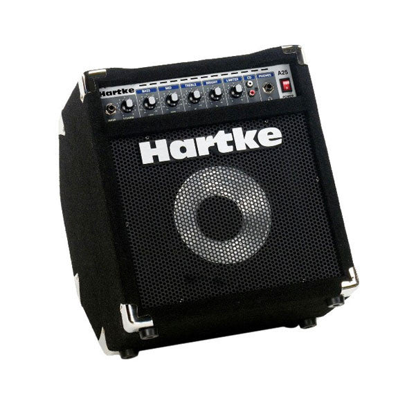 Hartke A Series A25 25-Watt Bass Combo Amplifier