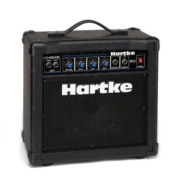 Hartke B150 15W Bass Combo Amplifier