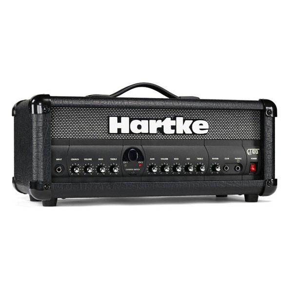 Hartke GT60 Guitar Amplifier Head