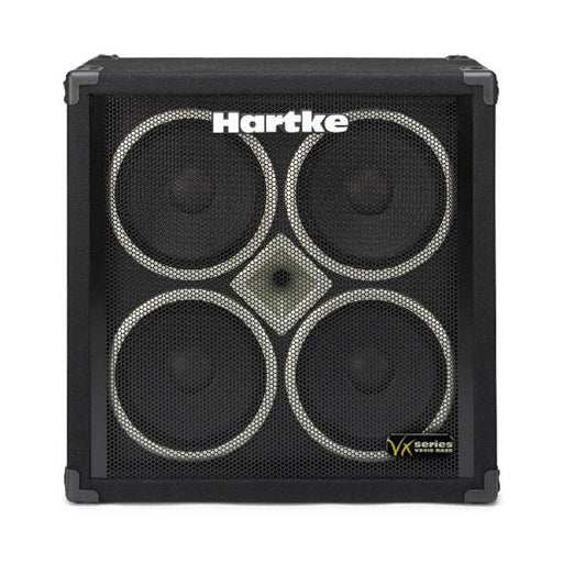 Hartke VX410 Bass Guitar Amplifier Cabinet