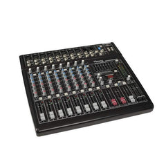 Havana MM082DMB 8 Channel Analog Mixer